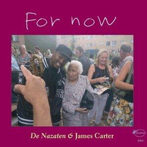De Nazaten, James Carter Foto artis