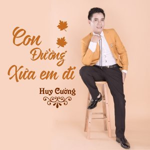 Huy Cuong Foto artis