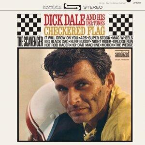 Dick Dale & His Del-Tones 歌手頭像