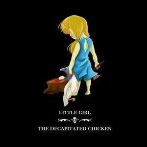 Little Girl Foto artis