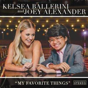 Kelsea Ballerini, Joey Alexander Foto artis