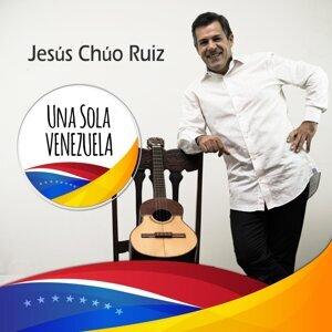 Jesús Chúo Ruiz Foto artis