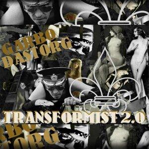Garbo Dastorg Foto artis