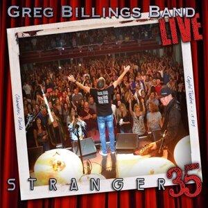 Greg Billings Band Foto artis