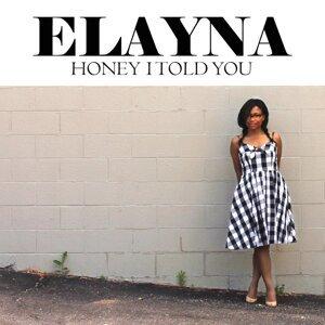 Elayna Boynton 歌手頭像