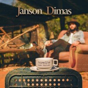Janson Dimas Foto artis