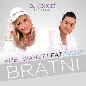 Amel Wahbi 歌手頭像