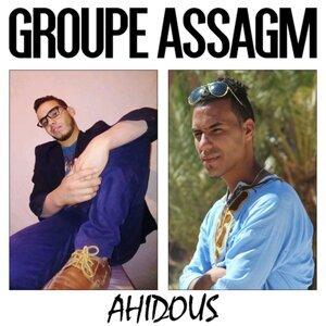 Groupe Assagm Foto artis