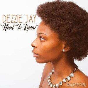 Dezzie Jay Foto artis
