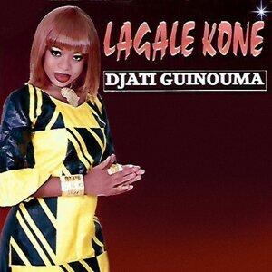 Lagale Kone Foto artis