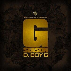 D. Boy G Foto artis