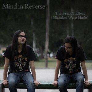 Mind in Reverse Foto artis