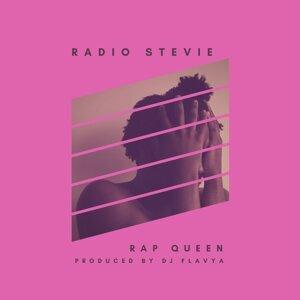 Radio Stevie Foto artis