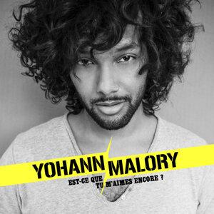 Yohann Malory 歌手頭像