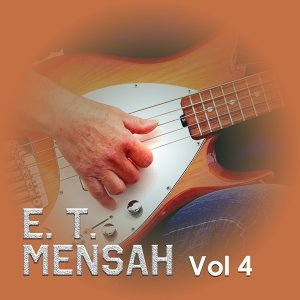 E. T. Mensah Foto artis