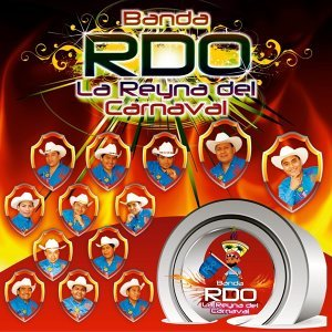 Banda RDO Foto artis