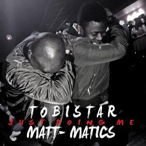 Tobistar, Matt-Matics Foto artis