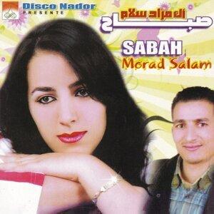 Sabah, Morad Salam Foto artis