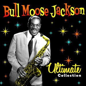 Bull Moose Jackson 歌手頭像