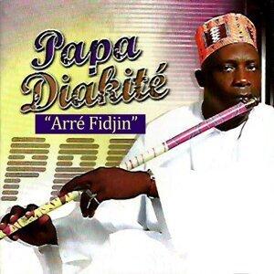Papa Diakité Foto artis
