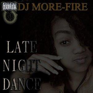 DJ More-Fire Foto artis