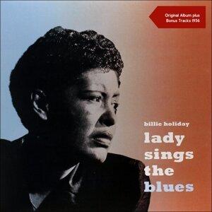 Billie Holiday, Tony Scott & His Orchestra Foto artis