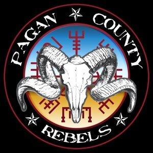 Pagan County Rebels Foto artis