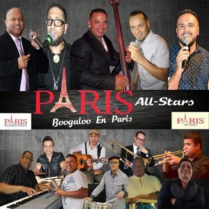 Paris All-Stars Foto artis