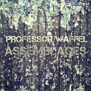 Professor Waffel Foto artis