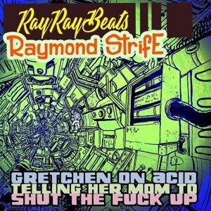 Rayraybeats, Raymond Strife Foto artis