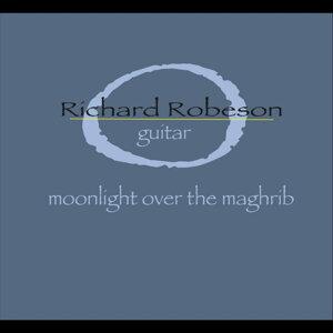 Richard Robeson Foto artis