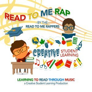 The Read to Me Rappers Foto artis