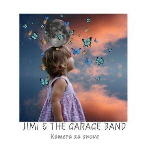 Jimi & The Garage Band Foto artis