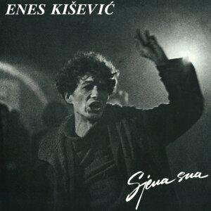 Enes Kišević Foto artis