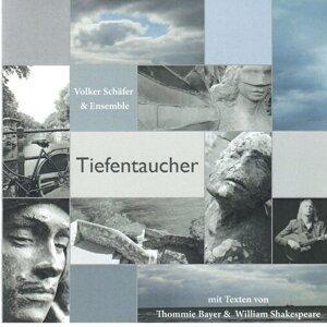 Volker Schäfer Ensemble Foto artis