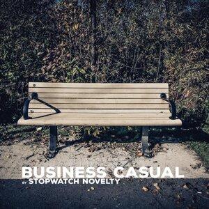 Stopwatch Novelty Foto artis