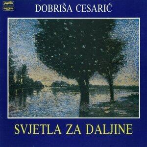 Dobriša Cesarić Foto artis
