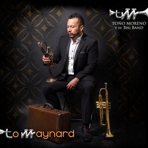 Toño Moreno y Su Big Band Foto artis