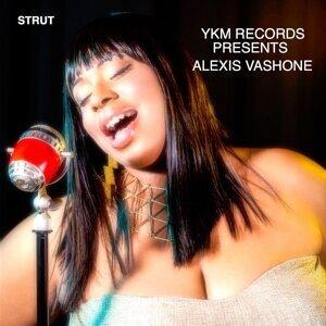 Alexis Vashone Foto artis