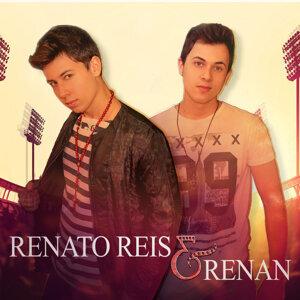 Renato Reis & Renan Foto artis