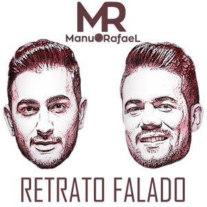 Manu & Rafael Foto artis
