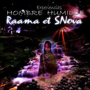 Raama et SNova Foto artis