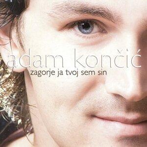 Adam Končić Foto artis