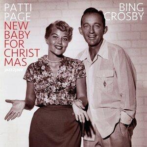 Patti Page, Bing Crosby Foto artis