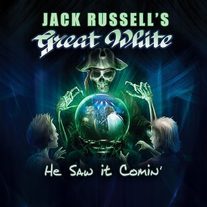 Jack Russell's Great White Foto artis