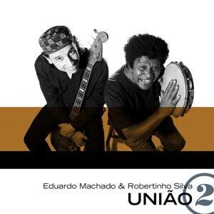 Eduardo Machado, Robertinho Silva Foto artis