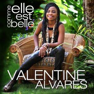 Valentine Alvares Foto artis