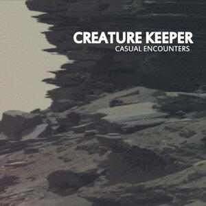 Creature Keeper Foto artis