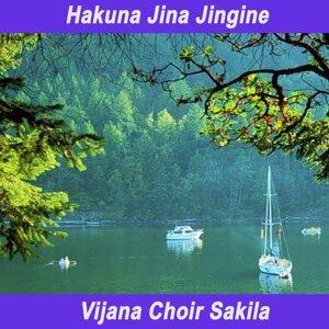 Vijana Choir Sakila Foto artis