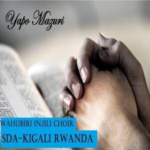 Wahubiri Injili Choir SDA-Kigali Rwanda Foto artis